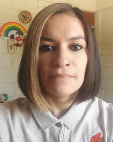 Bianca Valverde Portrait