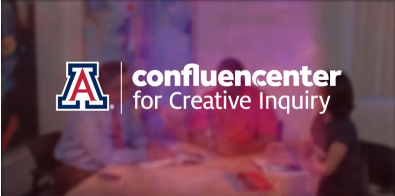 Confluencenter for Creative Inquiry