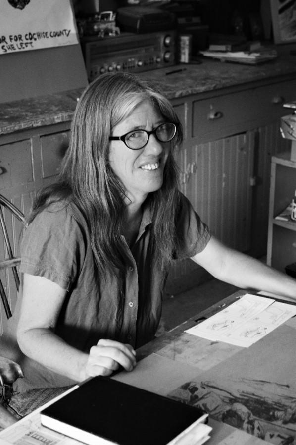 Laurie McKenna Portrait