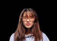 Headshot of Ngan Pham